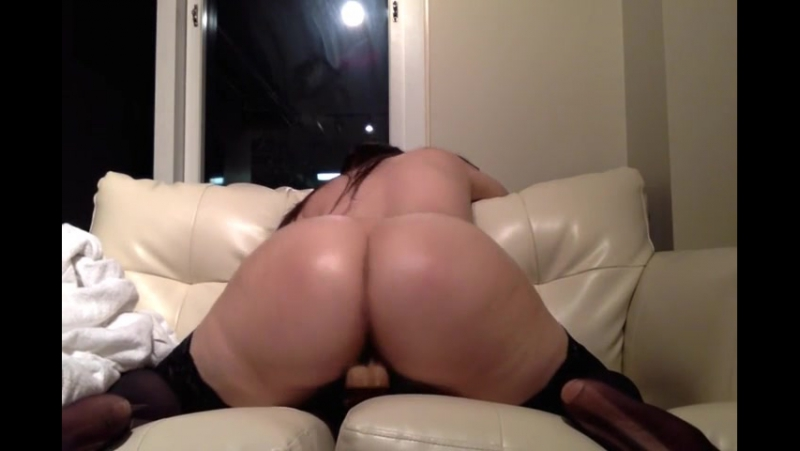Amateur Homemade Fuck Machine