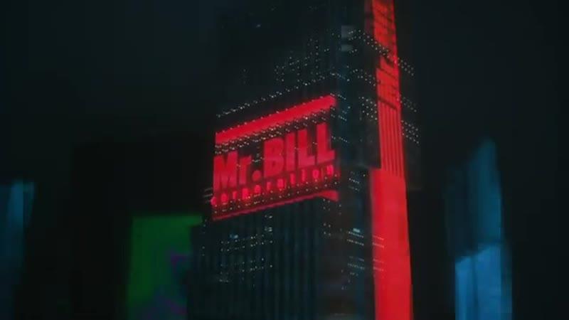 Mr. Bill - Ride Or Die (feat. M4NDY)