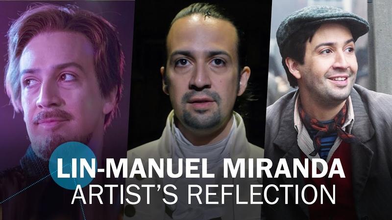 Lin Manuel Miranda Breaks Down His Biggest Songs from Hamilton to Moana Rotten Tomatoes