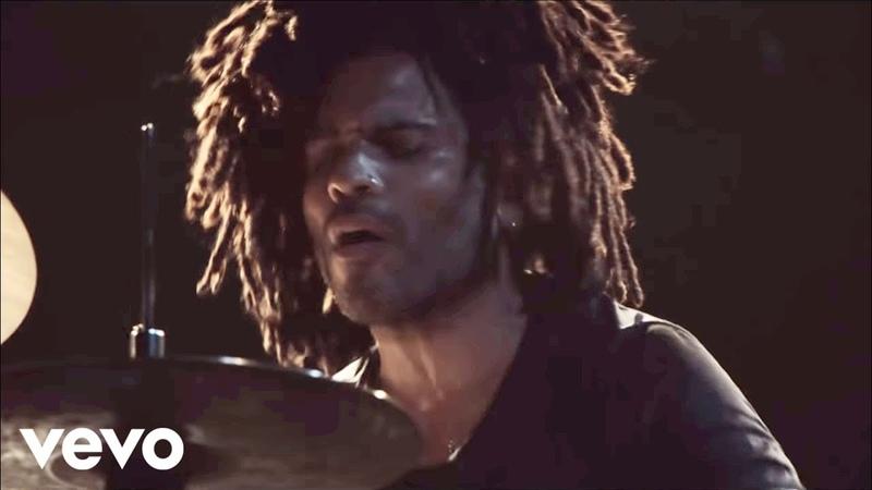 Lenny Kravitz Low