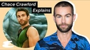 Chace Crawford Reveals Why Dan Was Gossip Girl   Explain This   Esquire