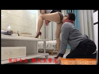 china femdom