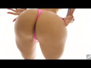 Ivy Lebelle (Anal, Hardcore, Big Ass, Big Tits, Blowjob, Brunette, Gonzo, Tatoo)