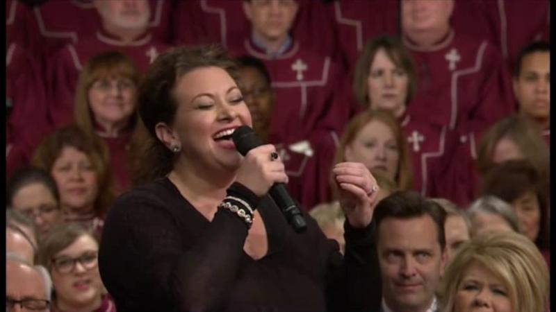 Hymn Sing Atlanta Great Is Thy Faithfulness Live