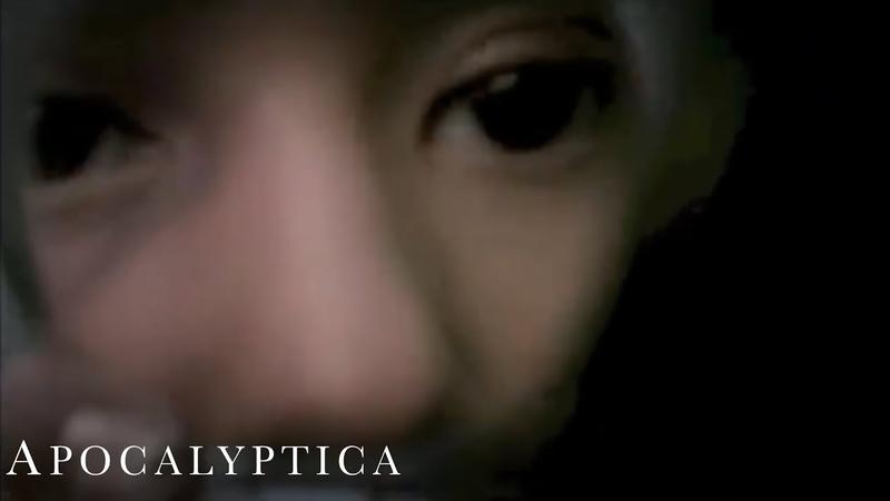 Apocalyptica 'Repressed' feat Matt Tuck Max Cavalera Official Video