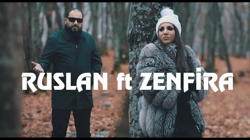 Zenfira İbrahimova ft Ruslan Seferoglu DUZELMEZ KLİP 2019
