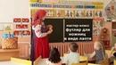 Интерактивное занятие для школьников «В лес иду, клеточку кладу» о берестоплетении, с. Нюксеница
