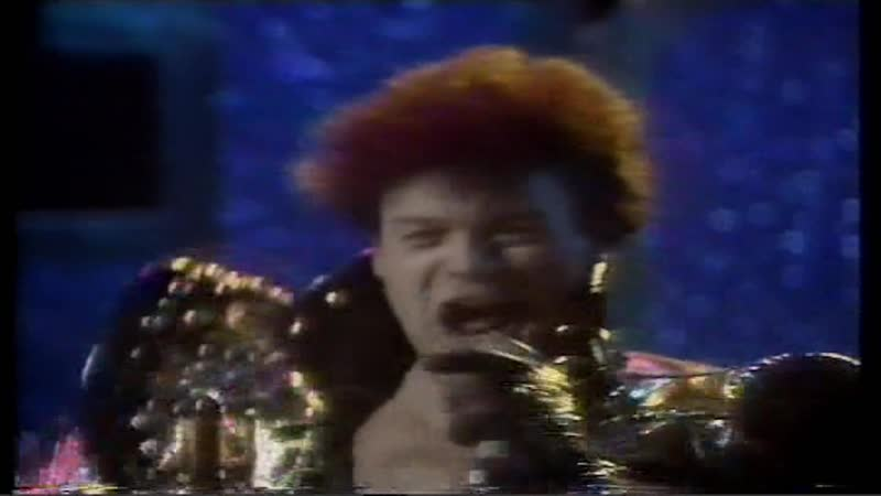 Gary Glitter I Didn't Know I Loved You Till I Saw You Rock And Roll