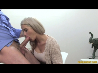 Nicole Vice Hot Model Loves Cock with her Sushi 2017 Casting All Sex HD