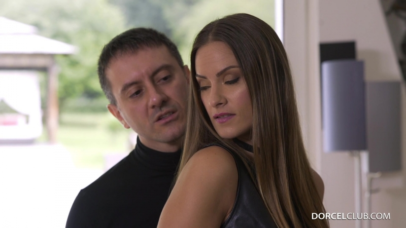Claire Castel ( Claire Castel, leather and pleasure) 2018, MILF, Blowjob, Anal Sex,
