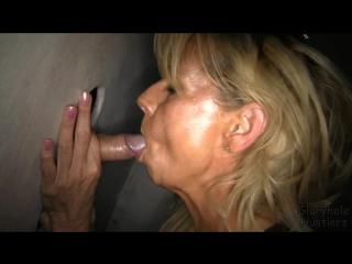 Real mom orgasm