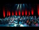 КИНО - Группа крови (Юрий Каспарян и Президентский оркестр РБ) 16.10.14 Минск
