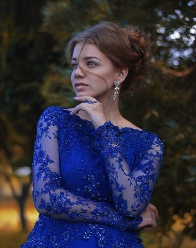 Соня Жаркова