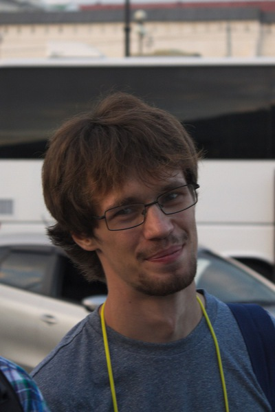 Sergey Kopeliovich
