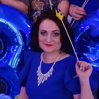 Федорова Нина (Дабеева)