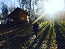 Личный фотоальбом Анны Ланских