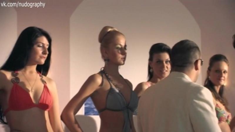 Модели на кастинге в сериале Столица греха Успех любой ценой 2010 Ольга Субботина Серия 3