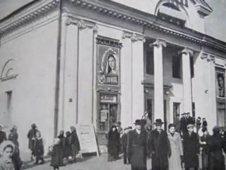 Городок Вологда - город нашего детства (часть первая)