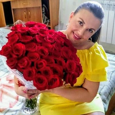 Светлана Мирошкина-Горячкова
