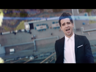 Panic! At The Disco  High Hopes OFFICIAL VIDEO