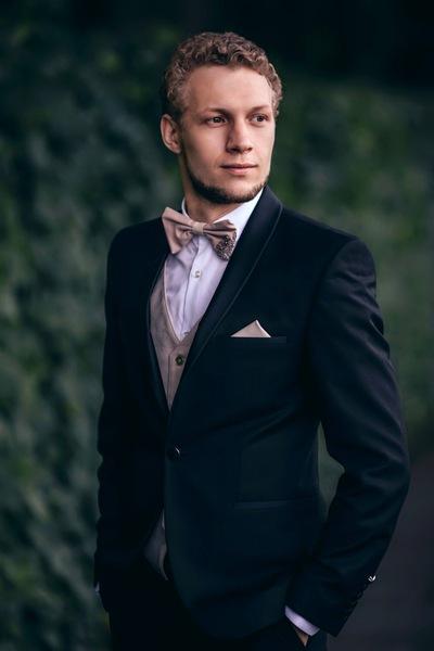 Михаил Петрушин
