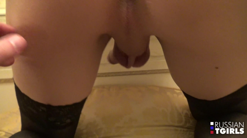 Eva - Absolutely Eva Shemale Trans tranny anal gay геи trap Трансы порно ladyboys Tgirls