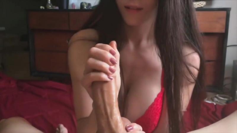 Bunny Butt Homemade Handjob ( Sex, Amateur, Teen, Webcam, Masturbation, Dildo, Fap)( Natural Girls