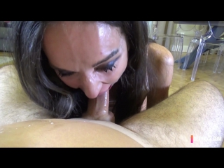 Nataly Gold - Personal Slave (piss, blowjob, slut, bdsm)  full porn