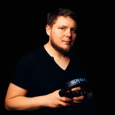 Сергей Куцуев
