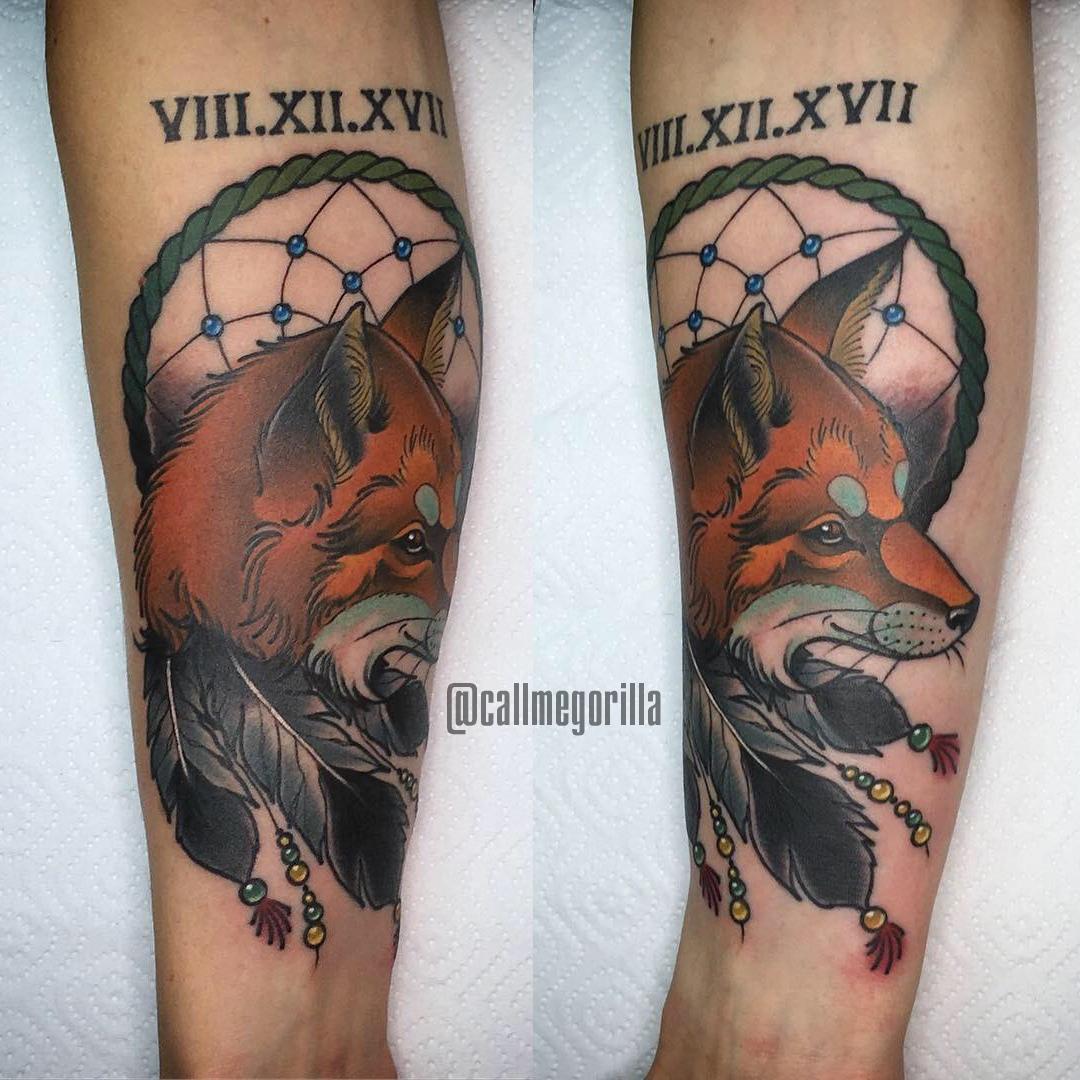 Ищешь татуировщика в Москве?