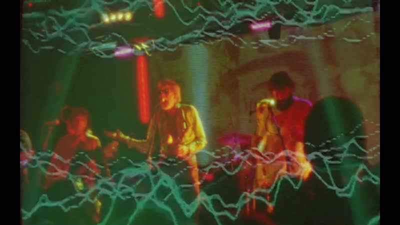 Nik Turner ex Hawkwind Out of Control official music video