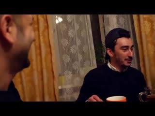 Серго рассказал историю, как их с Кахой чуть не приняли на съёмках