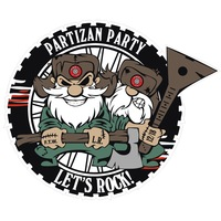 Логотип PARTIZAN PARTY