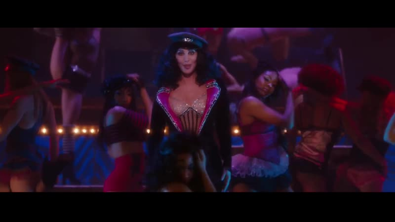 Cher – Welcome to Burlesque (2010)