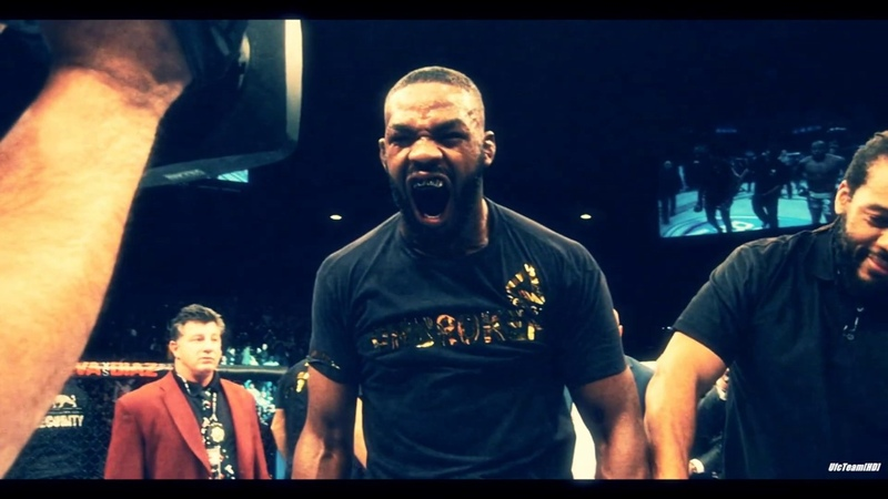 Jon BONES Jones - Legend UFC 2019 HighlightsKnockout [HD]