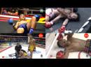 Калейдоскоп насилия: дикий уикенд. 22-24.03.2019. KiatPet Super Fight, MAX Muay Thai, MX MUAY XTREME, YOKKAO, Channel 7, Jao MT.