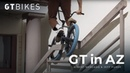 GT in AZ insidebmx
