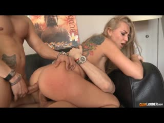 Kayla Green - Russian - Hungarian, mfm double penetration dp anal porno