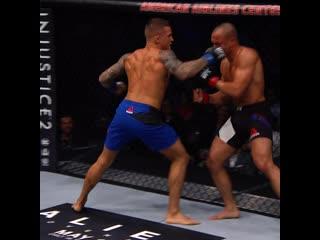 ТОП-5 моментов UFC в Техасе