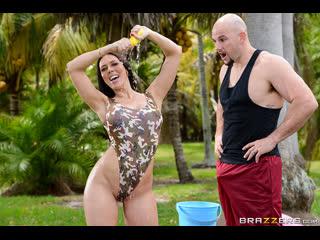 Brazzers Pornstar Bootcamp Rachel Starr & JMac, Pornstars Like It Big