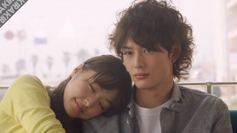 Я отдам тебе свою первую любовь / Boku no hatsukoi wo kimi ni sasagu (2009)