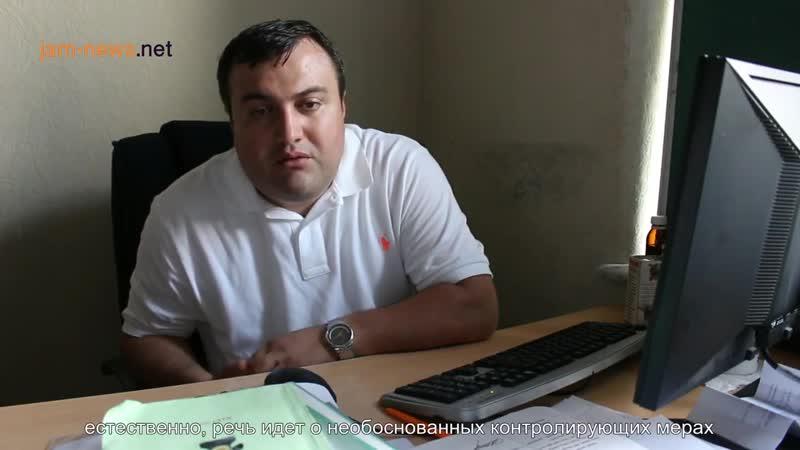 Что значит в Азербайджане фраза «осужден на семь лет» О жизни в тюрьме рассказывают политзаключенные 👉bit.ly2IquuJ9