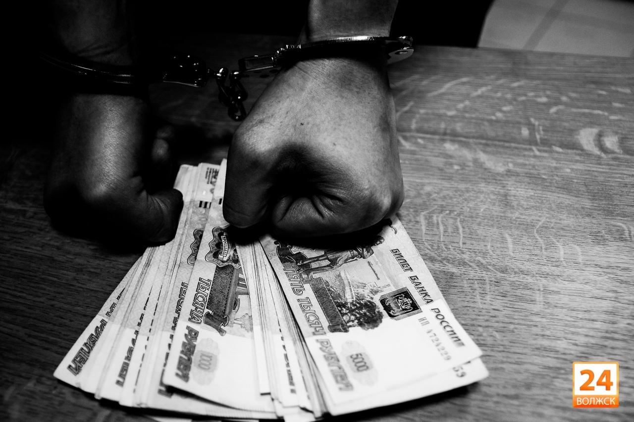 Житель Марий Эл растратил больше 700 тысяч рублей своих сельчан