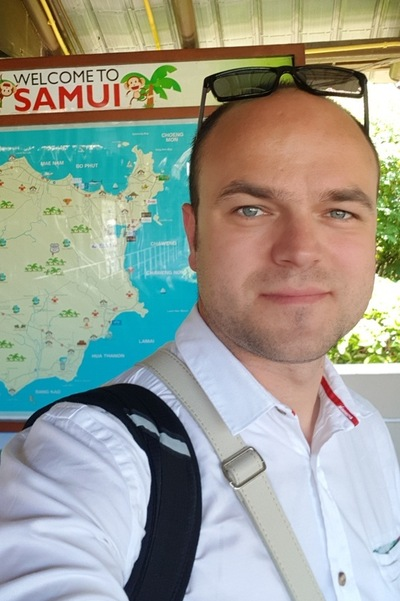 Александр Янбиков