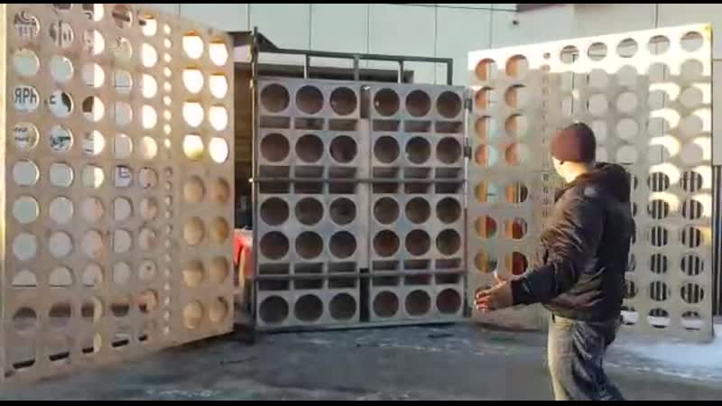 Проект В О Л К О Д А В - от самой громкой студии автозвука - тюнинг ателье «АВТО