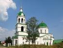 Храм Николая Чудотворца с
