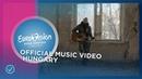 Joci Pápai - Az én apám - Hungary 🇭🇺 - Official Music Video - Eurovision 2019