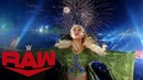 New Raw open features recently drafted Superstars: Raw, Oct. 21, 2019