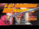 8-bit Warriors The Revenge of Shinobi