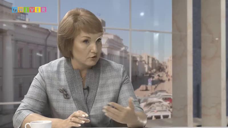 Live: Студенческий телеканал UNIVER TV